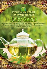 Easy Green Tea