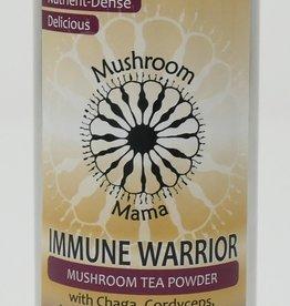 Mushroom Mama Immune Warrior Tea