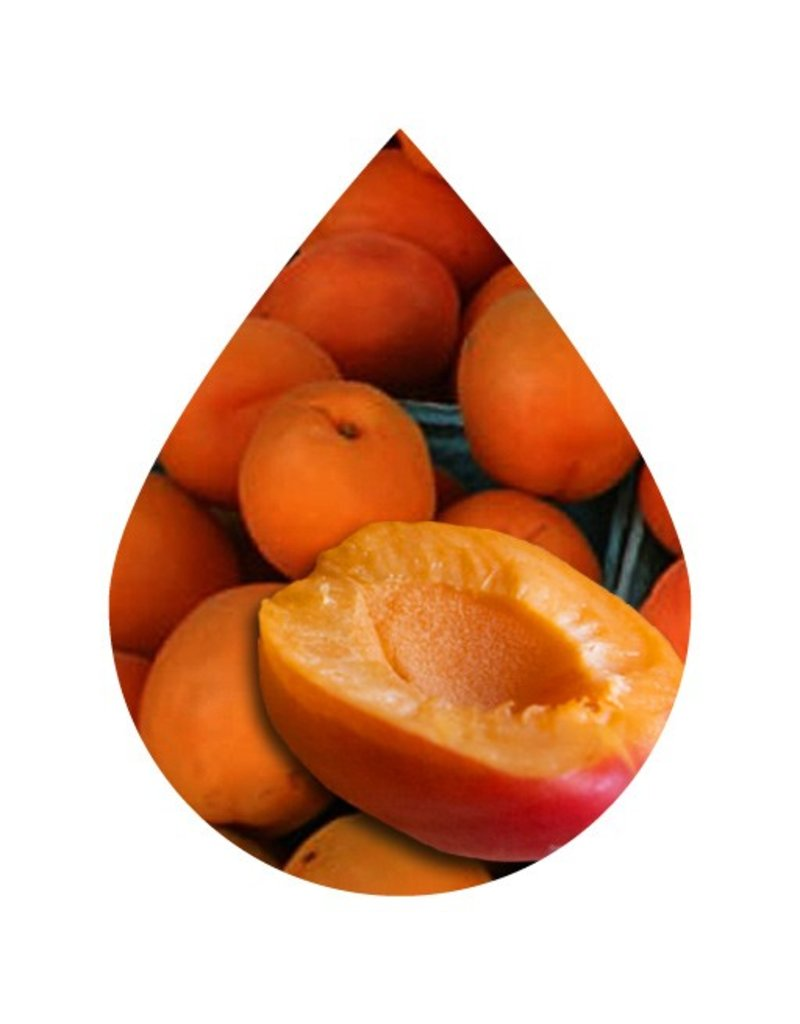 Blenheim Apricot White Balsamic