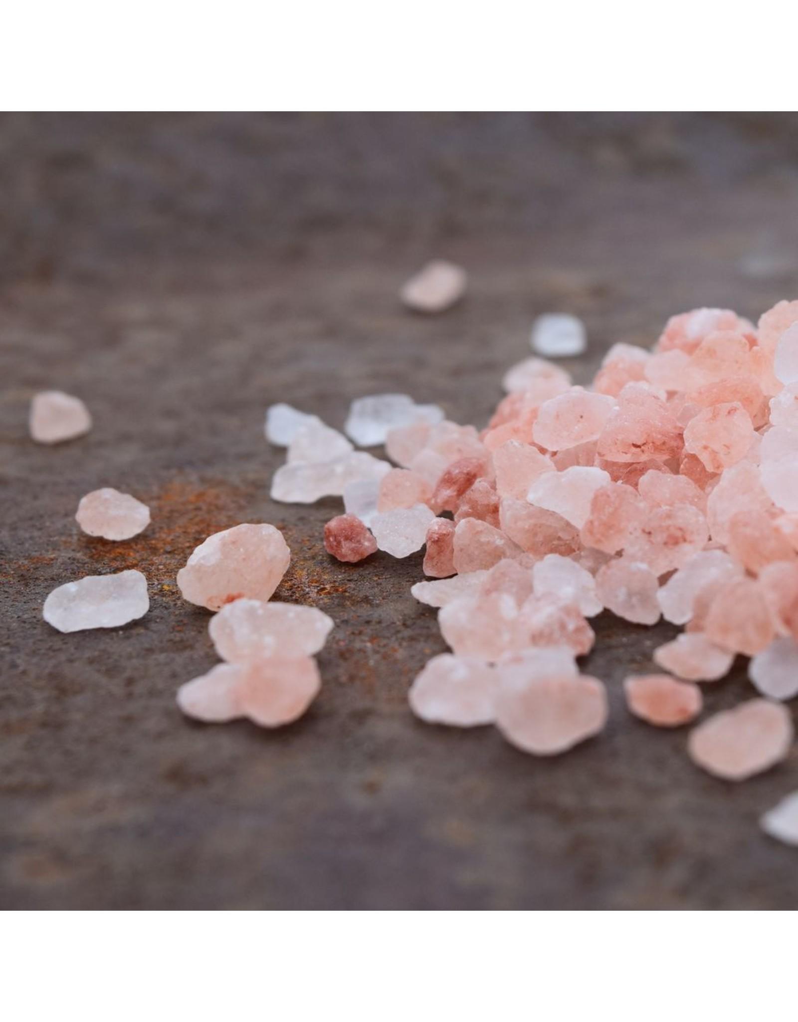 Himalayan Pink - Coarse