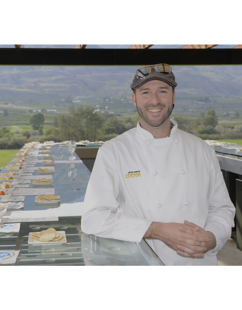 SALMON ARM-The Art of Artisan Cheese; the Tasting Experience! Thursday, May 30th, 6:30-8:30 P.M.