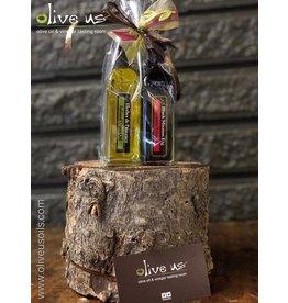 2Pack 60ml - Herbes De Provence & Black Mission Fig