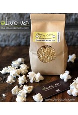 White Hull-Less Popping Corn 454g