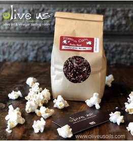Ruby Red Popping Corn 454g