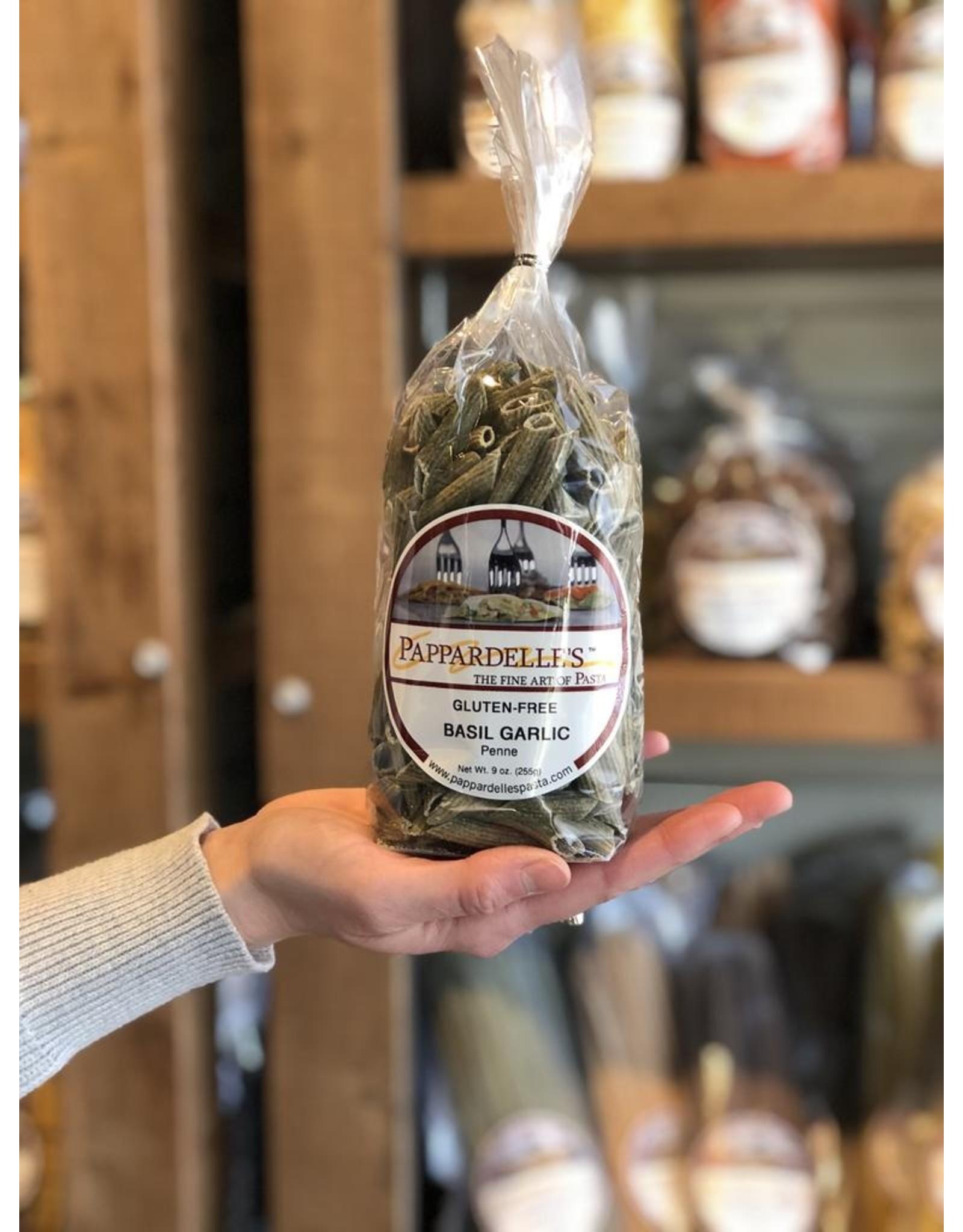Gluten-Free Basil Garlic Penne - 9oz.
