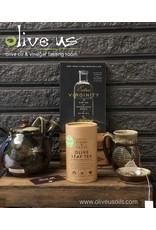 Stone & Grove Stone&Grove Tea-Olive Leaf & Green Tea Sencha