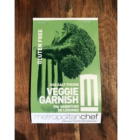 Metropolitan Chef Veggie Garnish 20g