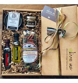 Pasta Gift Box-Pesto