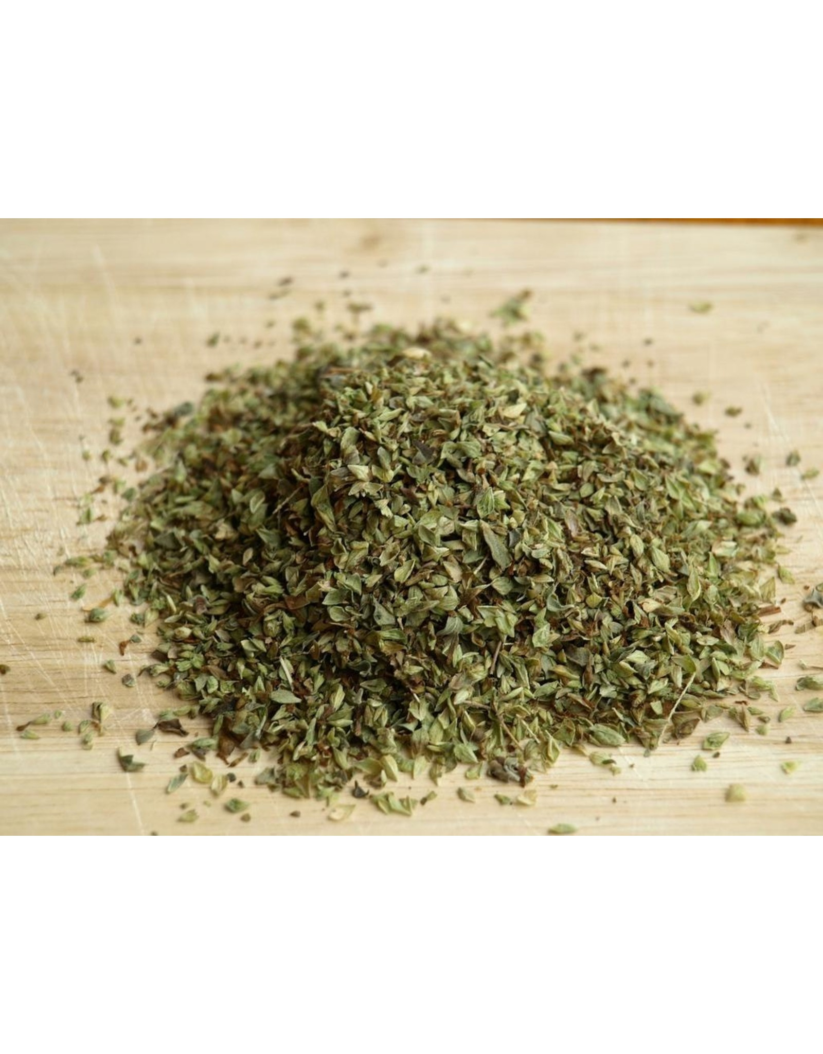 Fused Greek Oregano Olive Oil
