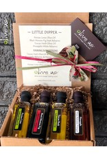 Little Dipper 4 Pack 60ml - 2 Oil & 2 Vinegar