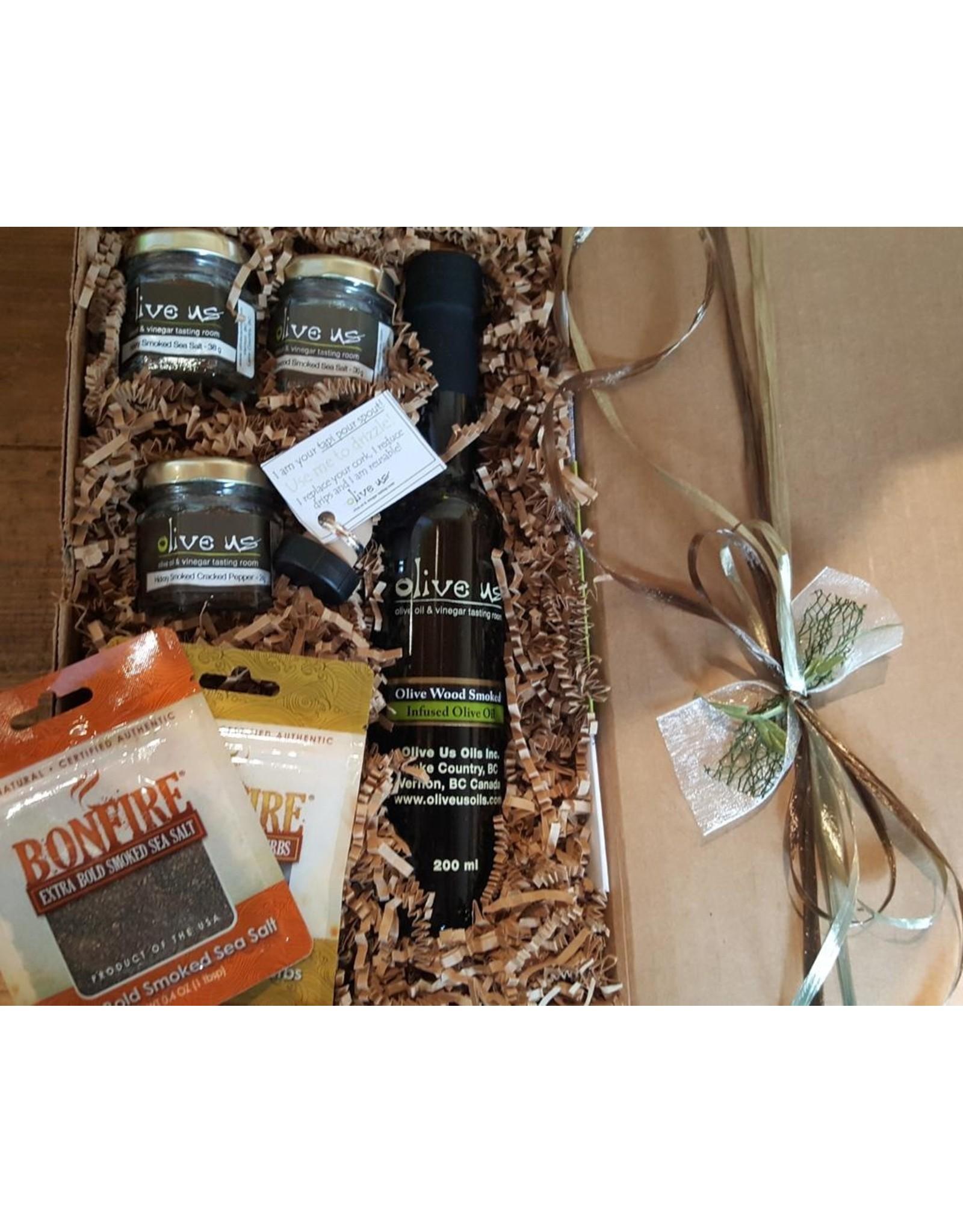 Smoke House Gift Box