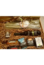Pasta Gift Box-Roasted Garlic Herb