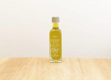 Single Varietal Extra Virgin Olive Oil