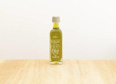 Fused Olive Oil