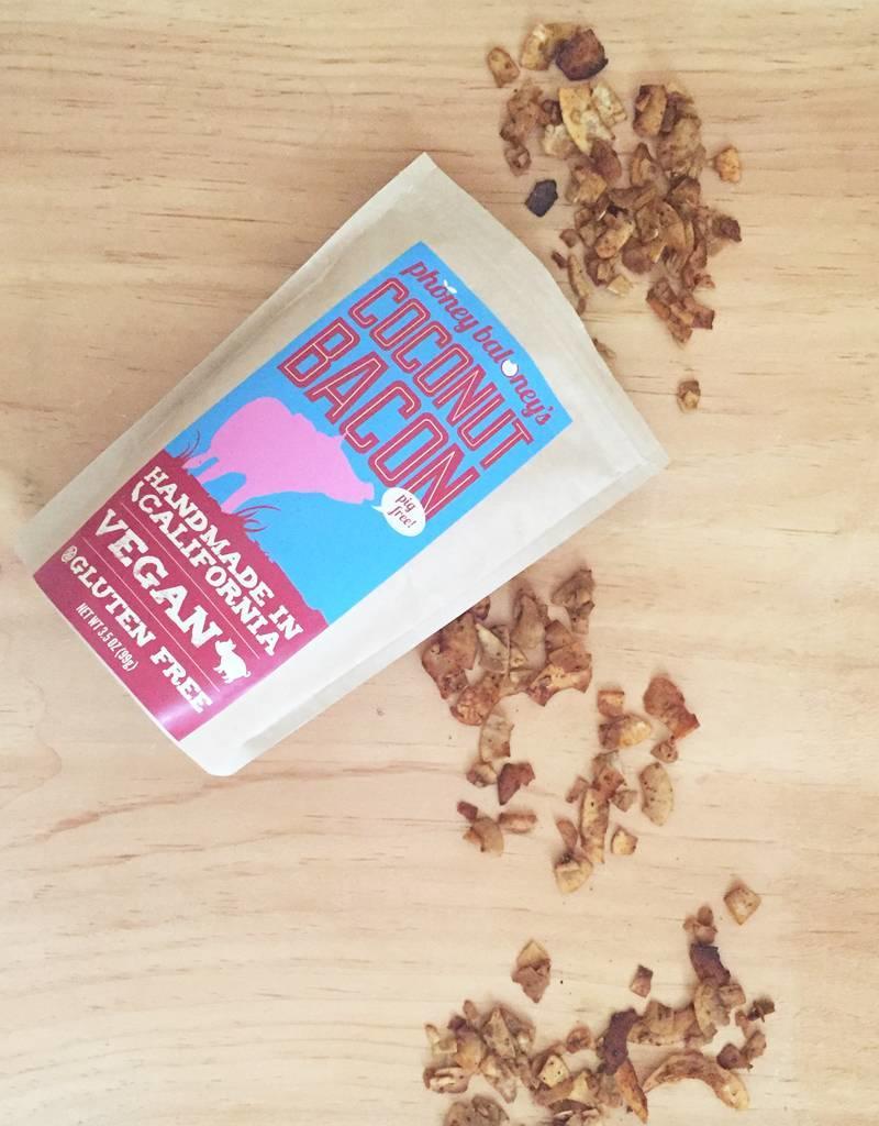 Phoney Baloney's Phoney Baloney's Coconut Bacon