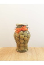 Delizia Delizia Olives (Orange Stuffed)
