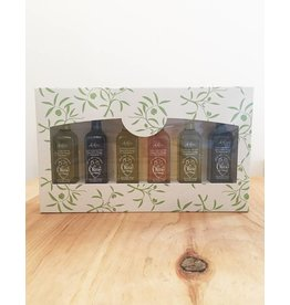 "6-Pack Sampler Gift Set ""Most Popular"""