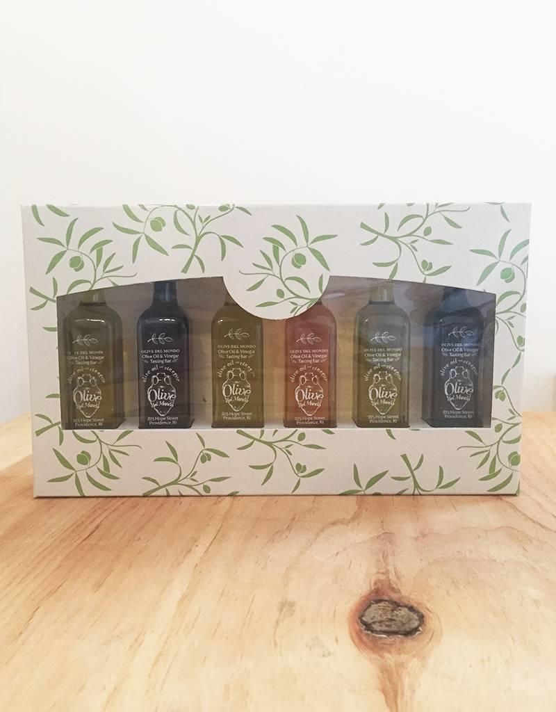 """6-Pack Sampler Gift Set """"Most Popular"""""""