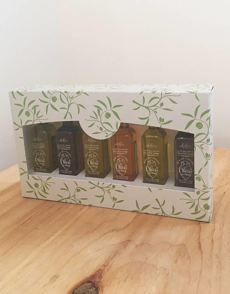 "6-Pack Sampler Gift Set ""Staff Picks"""