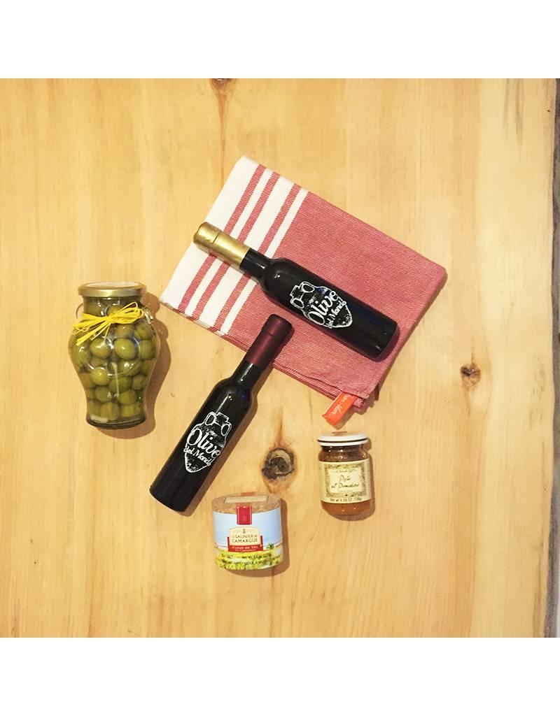 Mediterranean Gift Box