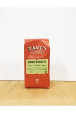 Dave's Coffee Dave's Coffee (Guatemala)