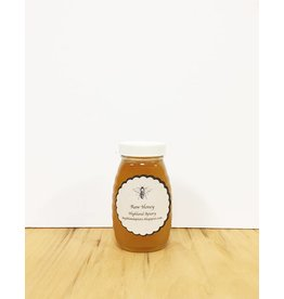 Highland Apiary Highland Apiary Raw Honey (Non-Vegan)