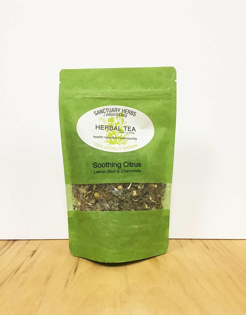 Sanctuary Herbs of Providence Sanctuary Herbs Tea (Soothing Citrus)