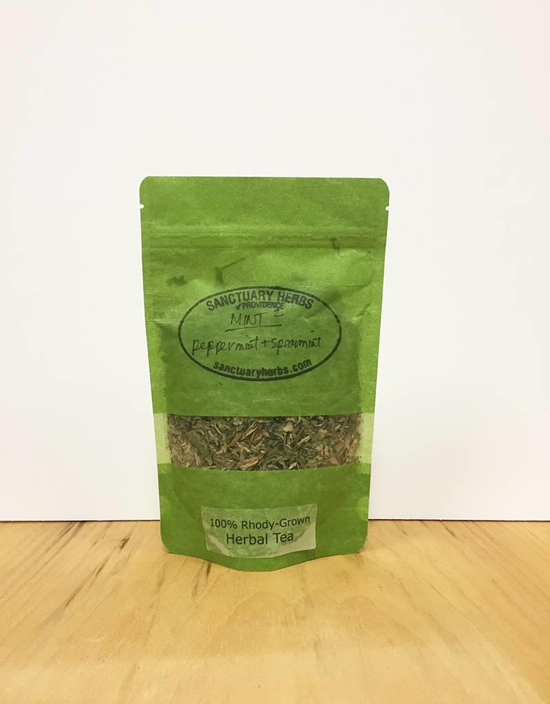 Sanctuary Herbs of Providence Sanctuary Herbs Tea (Mint)