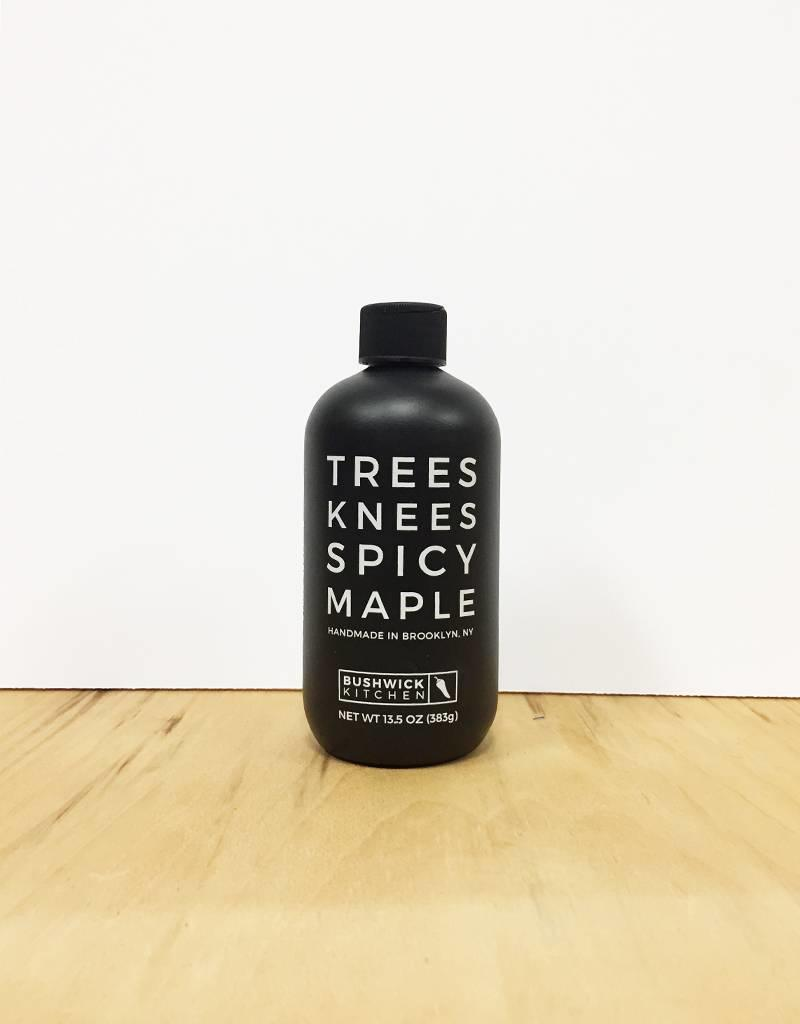 Trees Knees Bushwick Kitchen Trees Knees Spicy Maple