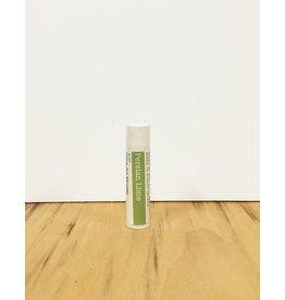 Olive del Mondo Olive del Mondo Lip Balm (Persian Lime) (non-vegan)