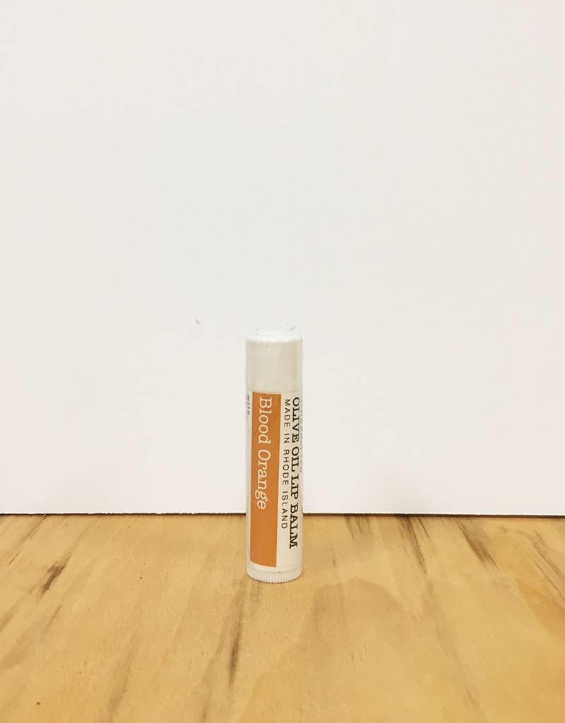 Olive del Mondo Olive del Mondo Lip Balm (Blood Orange) (non-vegan)