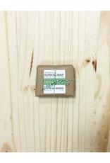 Olive del Mondo Olive del Mondo Soap Bars 5.5oz. (Persian Lime)