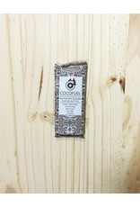 CocoFUEL CocoFUEL Organic Chocolate (Almond Butter) (non-vegan)