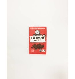 Taza Chocolate Taza Chocolate 2.5 oz (Espresso Buzz)