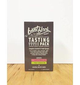 Bootblack Bootblack Tasting Pack