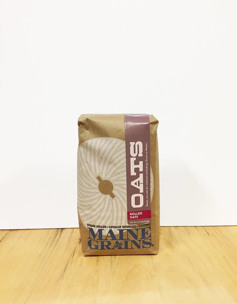 Maine Grains Maine Grains Rolled Oats 1.75lbs