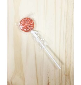 Popette of Pendulum RI Popette Lollipop (Strawberry Creme)