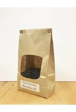 Genesee Valley Bean Co. Organic Dried Black Beans 1lb