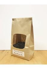 Genesee Valley Bean Co. Organic Dried Black Beans 1lb