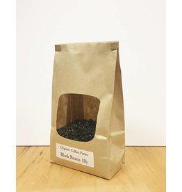 Callan Farm Organic Dried Black Beans