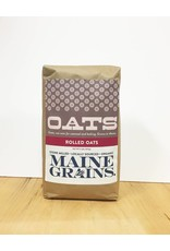 Maine Grains Maine Grains Organic Rolled Oats 4lbs