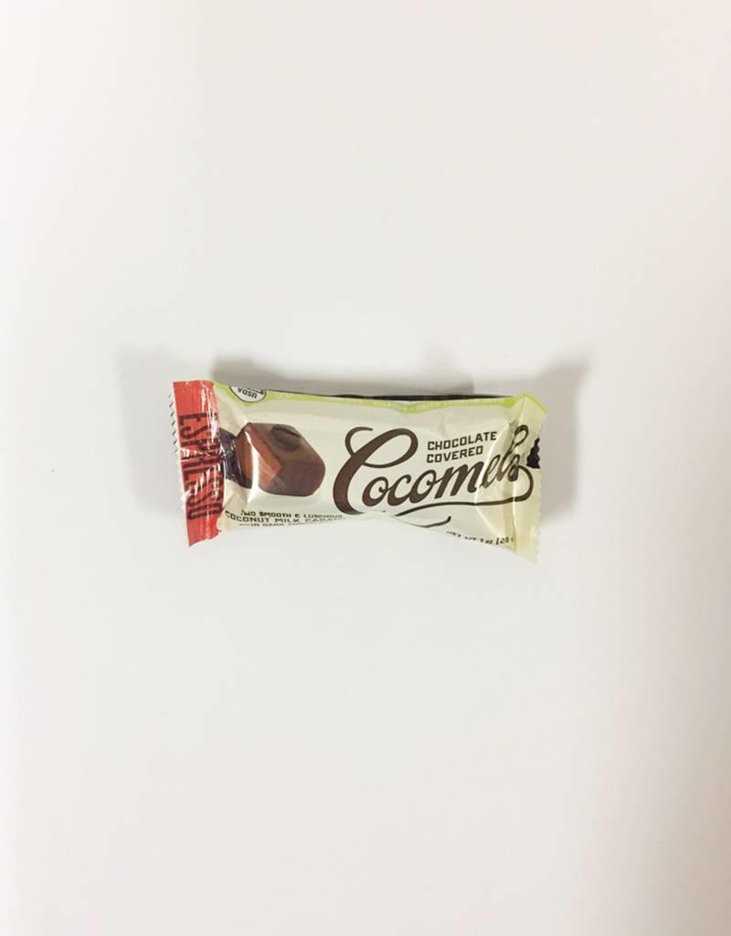Cocomel Cocomel Chocolate Covered Coconut Milk Caramel 2-Pack (Espresso)