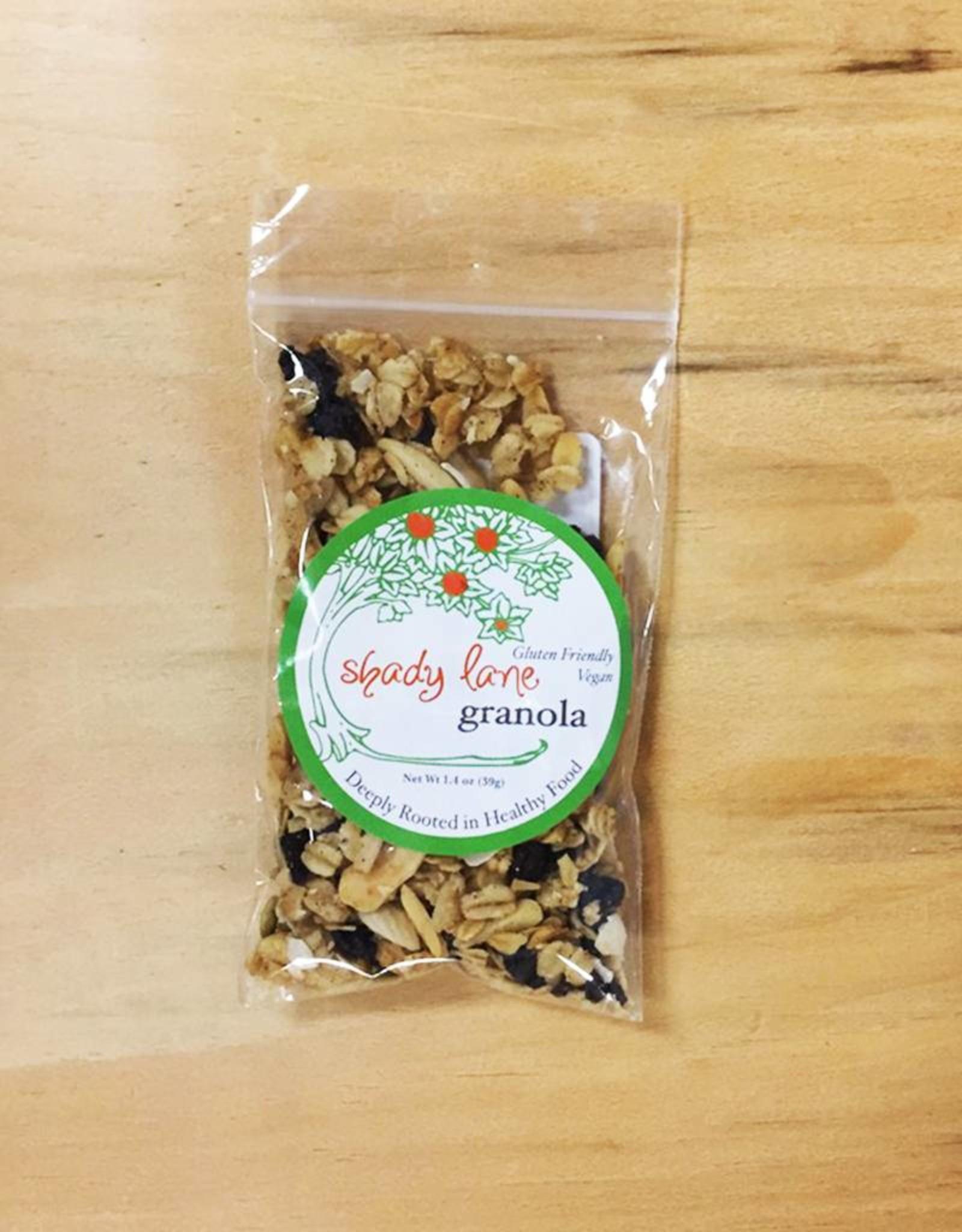 Shady Lane Granola Single Serving