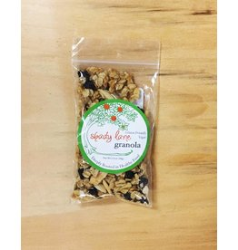 Shady Lane Granola Single Serving