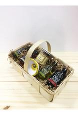 Mediterranean Gift Basket (Small)
