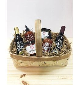 Spicy Gift Basket