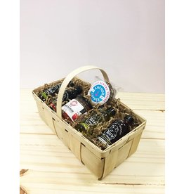 Rhode Island Gift Basket (Small)