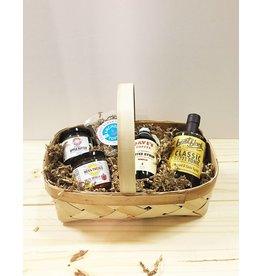 Rhode Island Gift Basket