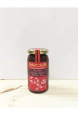 Favols Favols Raspberry Fruit Spread
