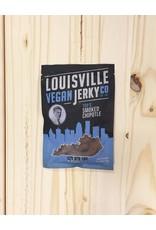 Louisville Vegan Jerky Co. Louisville Vegan Jerky (Smoked Chipotle)